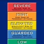 Global Terror Alerts – Get Notice