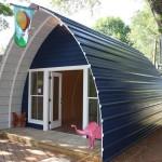 DIY Cabin Kits