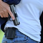 5 Reasons a Woman Should Carry Concealed