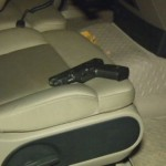 Carrying a Handgun in Your Vehicle