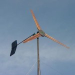 8 DIY Wind Turbine Plans