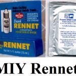 MIY Rennet