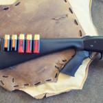 DIY Survival Shotgun