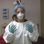Using Healthcare Personal Protective Equipment