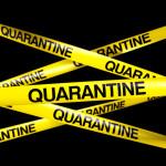 Preparing for Quarantine