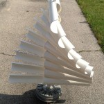 Convert Washer Motor to Wind Generator