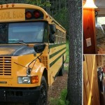 Bus Conversion to RV