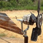 DIY Alternator Wind Generator