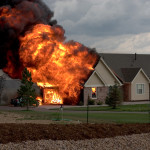 Preventing and Escaping House Fires