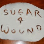 Using Sugar on Wounds