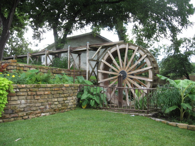Diy Water Wheel Generator The Prepared Page