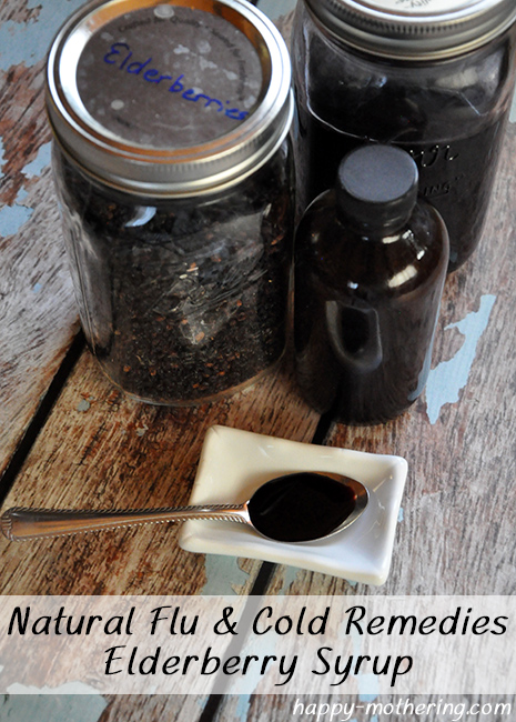 Miy Elderberry Anti Oxidant Syrup The Prepared Page