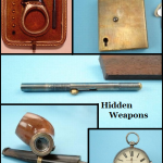 Hidden Mini Weapons