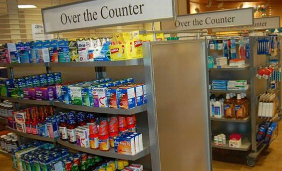 otc over the counter