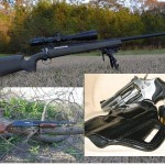Firearms for the Prepper