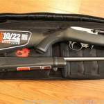 Reviewing the Ruger 10/22 Takedown as a Survival Rifle