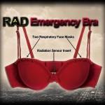Emergency Protection Bra