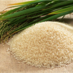 Store Rice Long Term