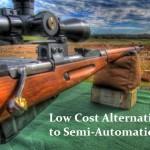 Low-Cost Alternative To Semi-Automatics