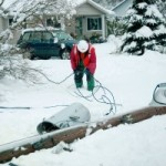 Lessons Learned During Power Outages