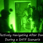 Effectively Navigating After Dark During a SHTF Scenario