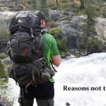 10 Reasons Not to Bug Out