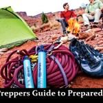 New Prepper's Guide to Preparedness
