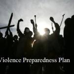 Violence Preparedness Plan
