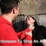 5 Techniques To Stop An Attacker