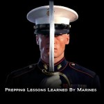 Prepping Lessons Learned By Marines