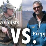 Survivalist VS Prepper