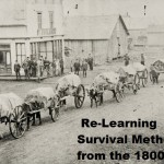 Re-Learning Survival Methods From the 1800s