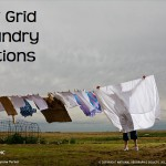 Off Grid Laundry Options