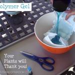 MIY Polymer Gel