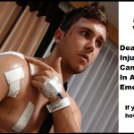Deadly Injuries You Can Treat In An Emergency