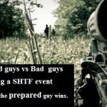 The Prepared Guy Wins