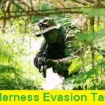 Wilderness Evasion Tactics