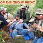 Duties of the Group Medic
