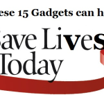 15 Gadgets That Save Lives Today
