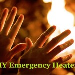 DIY Emergency Heaters