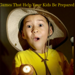 Games That Help Your Kids Be Prepared