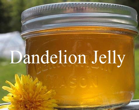 Dandelion Jelly The Prepared Page