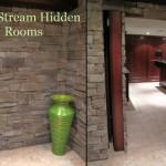 Main Stream Hidden Rooms