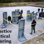 Practice Tactical Clearing