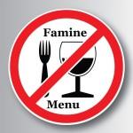 Famine Menu-Limited Storage Plan