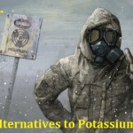 Alternatives to Potassium Iodide