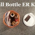 Pill Bottle ER Kit