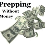 Prepping Without Money