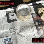 Improvised Weapon – The Millwall club