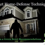 Budget Home-Defense Techniques